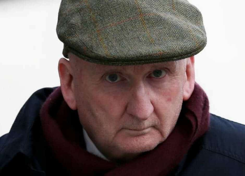 Former Terenure College teacher admitted sexual abuse to a senior priest when questioned 25 years ago