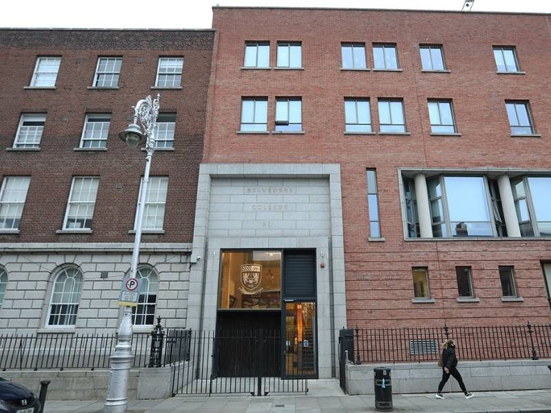 Further Victim of Fr. Joseph Marmion comes forward regarding abuse at Belvedere College