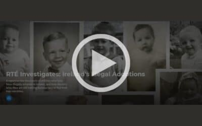 Investigation into History of Illegal Adoptions in Ireland