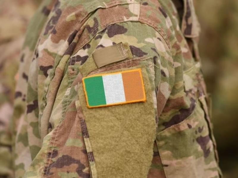Further Allegations of Sexual Assault have Emerged in Relation to Irish Defence Forces