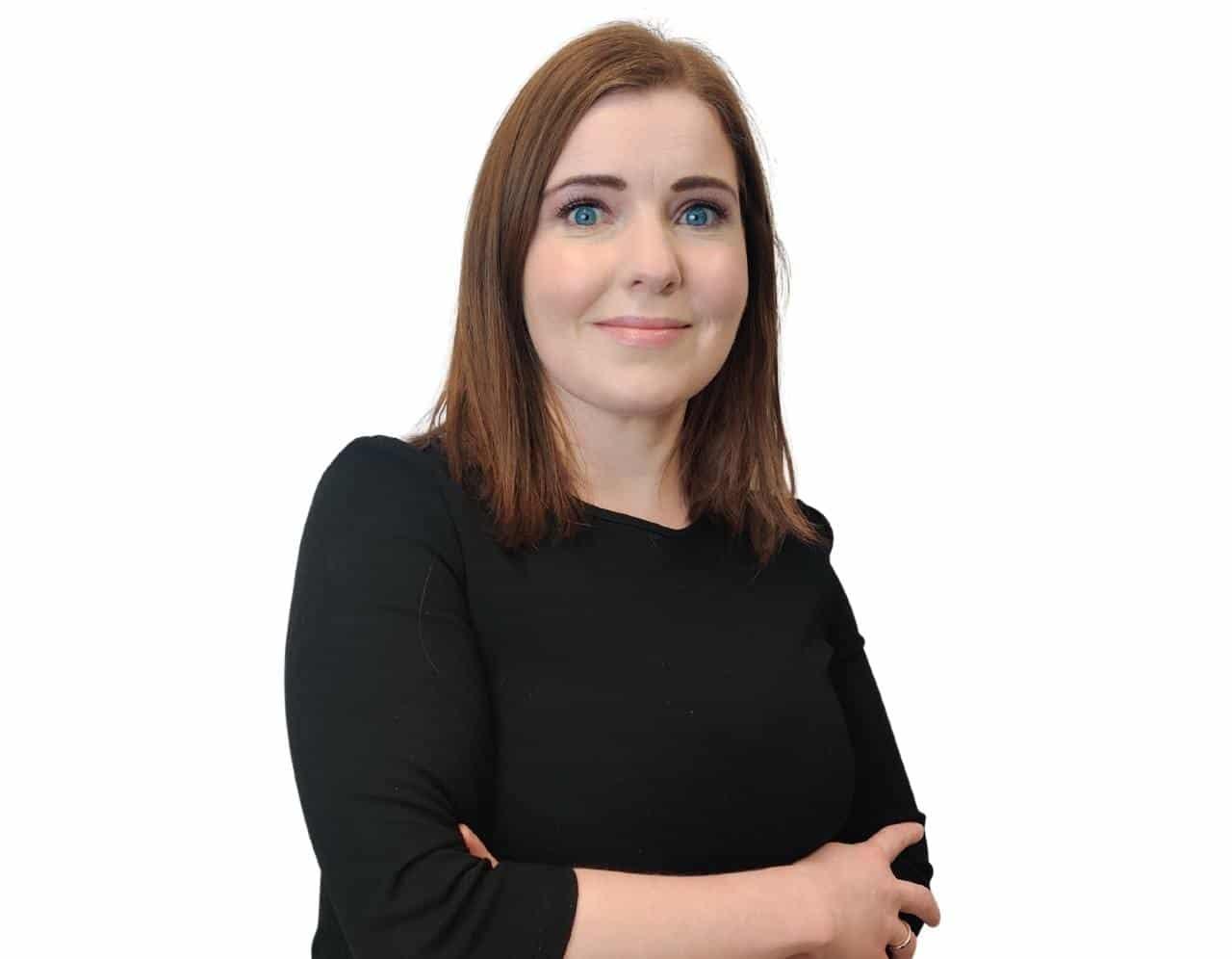 Susan Hannon_Head of Litigation Service_Coleman Legal