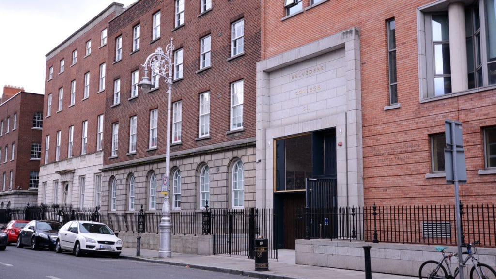 Jesuit Order release name of priest who abused students at Belvedere College