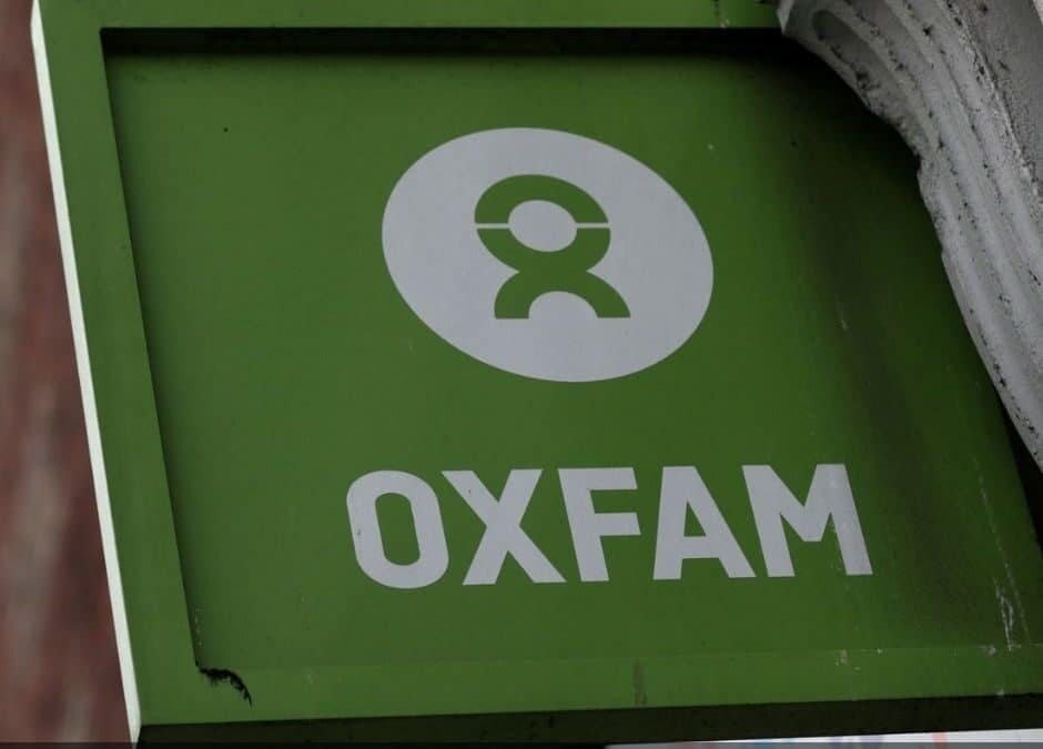 Oxfam Aid Workers Face Further Allegations of Sexual Exploitation and Mismanagement