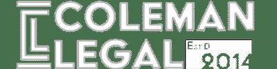 Coleman-Legal-Logo