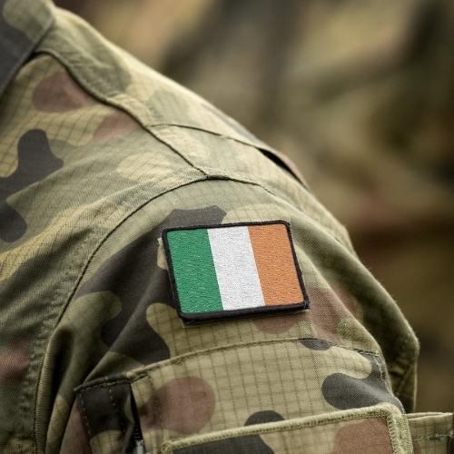 Larium-Case_Irish-Army_Coleman-Legal