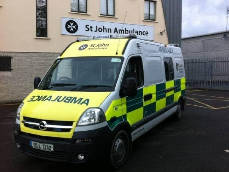 """Concerns regarding child abuse in St John Ambulance described as """"open secret"""""""